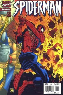 Spiderman Vol. 5 (1999-2002) (Rústica 128 pp) #2