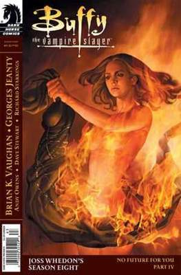 Buffy the Vampire Slayer - Season Eight #9