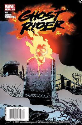 Ghost Rider Vol. 3 #7