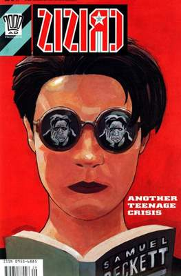 Crisis (Comic-book.) #49