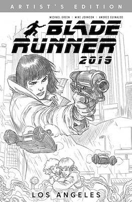 Blade Runner 2019: Los Ángeles Artist's Edition