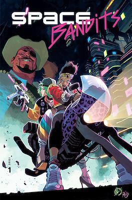 Space Bandits (Comic Book) #1