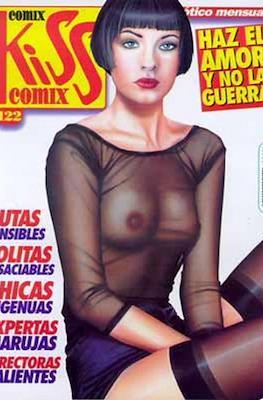 Kiss Comix #122