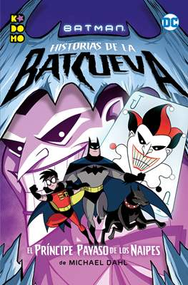 Batman: Historias de la Batcueva (Rústica) #3