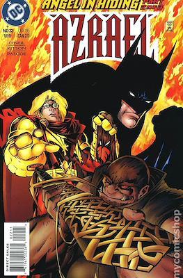 Azrael: Agent of the Bat (1995-2003) (Grapa) #22