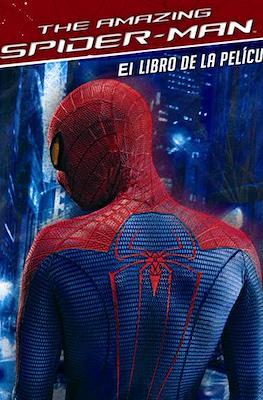 The Amazing Spider-Man: El libro de la película