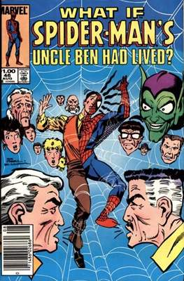 What If (Vol. 1 1977-1984) (Comic-Book) #46