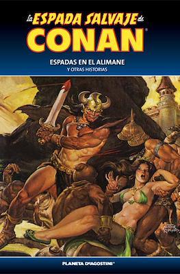 La Espada Salvaje de Conan (Cartoné 120 - 160 páginas.) #17