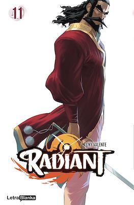 Radiant #11