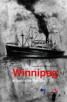 Winnipeg: El barco de Neruda