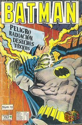 Batman (1987-2002) (Grapa) #72