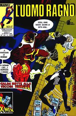 L'Uomo Ragno / Spider-Man Vol. 1 / Amazing Spider-Man #44