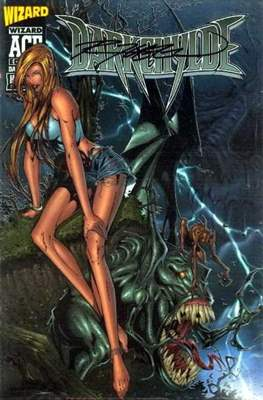 Darkchylde (Variant Cover) #1