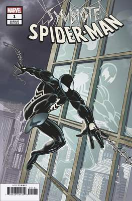 Symbiote Spider-Man (2019 - Variant Covers) (Comic Book) #1.5