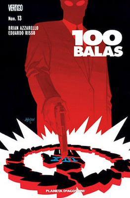 100 Balas (Rústica, 48 páginas) #13