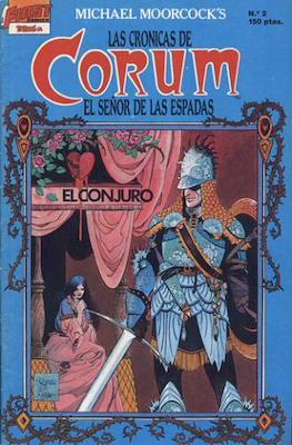 Las Crónicas de Corum #2