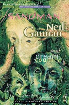 The Sandman (Softcover) #3