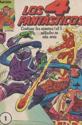 Los 4 Fantásticos Vol. 1 (1983-1994)