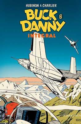 Buck Danny (Cartoné 184-272 pp) #6