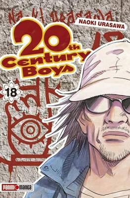 20th Century Boys (Rústica) #18