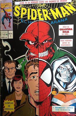 Spider-Man Vol. 1 (1995-1996) (Grapa) #1