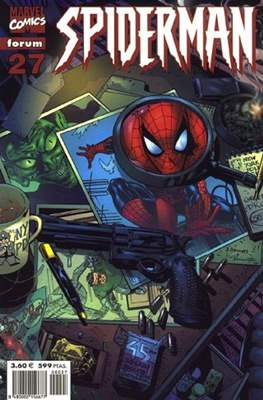 Spiderman Vol. 5 (1999-2002) (Rústica 128 pp) #27