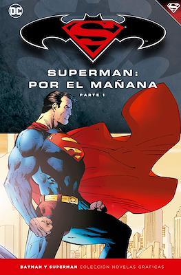 Batman y Superman. Colección Novelas Gráficas (Cartoné) #11