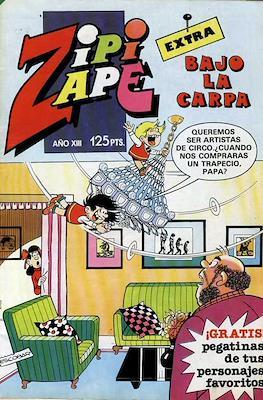 Extras numerados (1982-1985) (Grapa) #64
