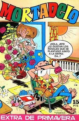 Mortadelo (extras) #2