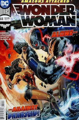 Wonder Woman Vol. 5 (2016-) (Comic book) #44