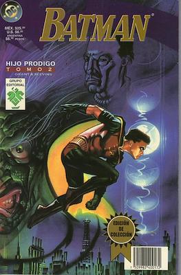 Batman. Hijo pródigo (Rústica) #2