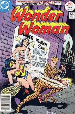 Wonder Woman Vol.1 (Comic Book) #230