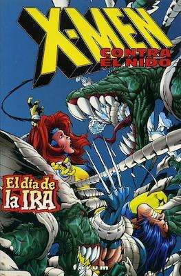X-men contra el Nido: El dia de la ira
