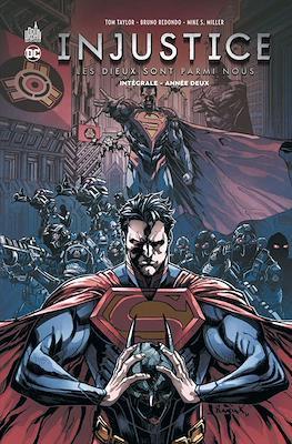 Injustice - Les Dieux sont parmi nous #2