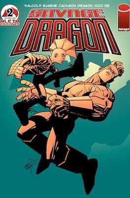 Savage Dragon Vol. 2 (Rústica 138-48 pp) #2