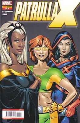 Patrulla-X Vol. 3 (2005-2012) (Grapa, 24-72 pp) #2