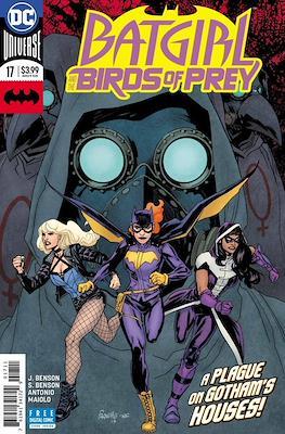Batgirl and the Birds of Prey (2016-2018) (Grapa) #17