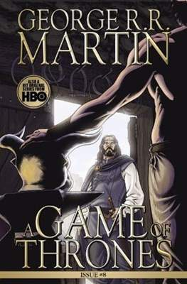 A Game of Thrones (Grapa) #8