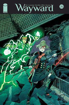 Wayward (Comic Book) #26