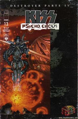 Kiss - Psycho Circus (Grapa) #13