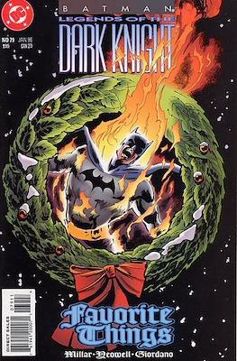 Batman: Legends of the Dark Knight Vol. 1 (1989-2007) (Comic Book) #79