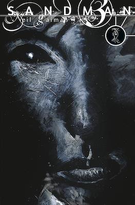Sandman Edición Deluxe #3