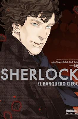 Sherlock (Rústica con sobrecubierta) #2