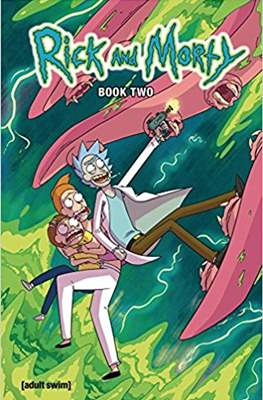 Rick and Morty (Hardcover) #2