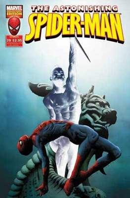 The Astonishing Spider-Man Vol. 3 (Comic Book) #39
