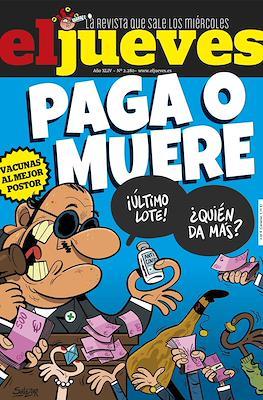 El Jueves (Revista) #2280