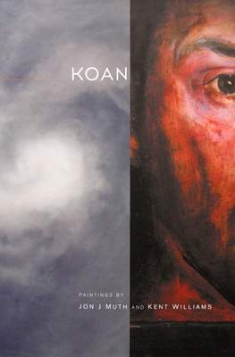 Koan. Paintings by Jon J Muth and Kent Williams