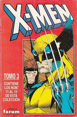 X-Men Vol. 1 (Retapado) #3