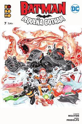 Batman: Pequeña Gotham #7