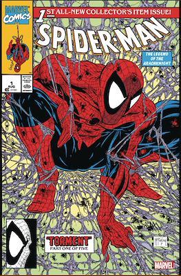 Spider-Man - Facsimile Edition